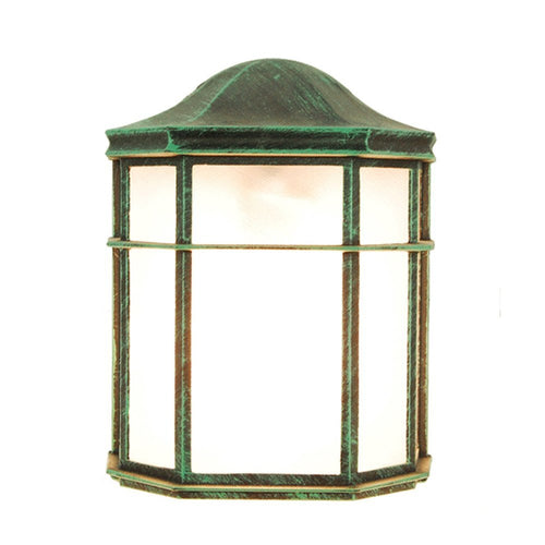 eTopLighting Brosse Collection Exterior Wall Lantern