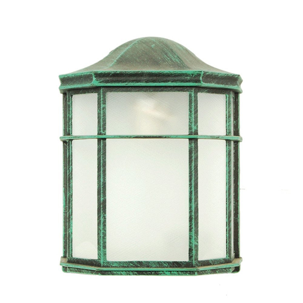Brosse Collection Exterior Wall Lantern