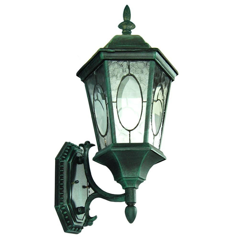 Venus Collection Outdoor Wall Lantern
