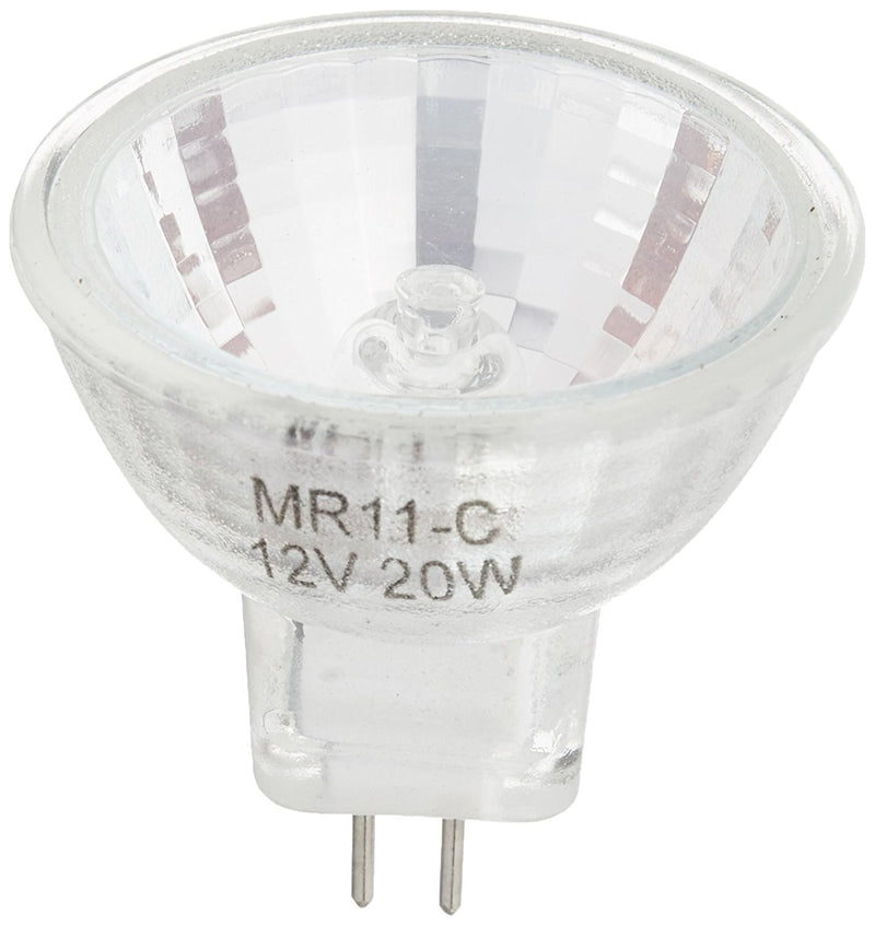 MR11 12V 20W Low Voltage Halogen Light Bulb