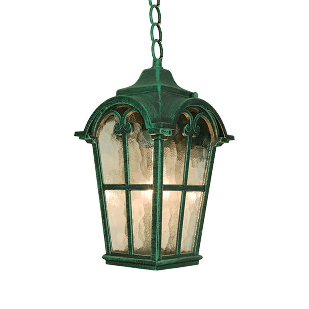 Victorian collection outdoor lantern light with stamped glass victorian collection outdoor lantern light with stamped glass pendant aloadofball Choice Image