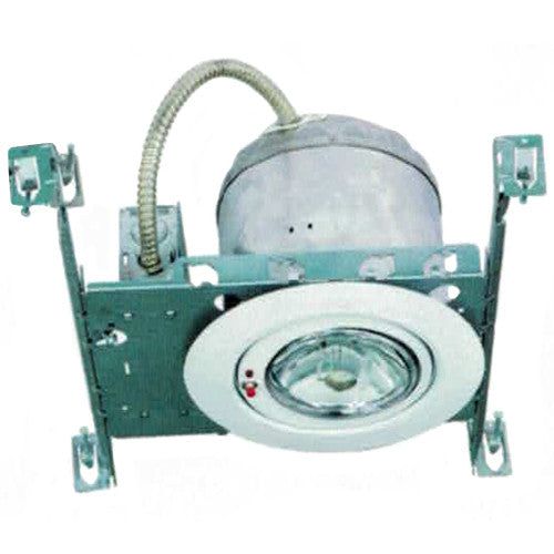 "Architecture 6"" IC Series Recessed Emergency Light Unit"