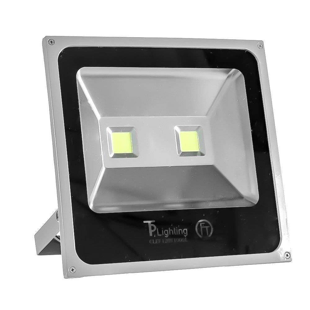 Super Bright RGB Changing LED Flood Light Outdoor Security Water Resistant  Remote Control