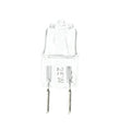 (5 Pack) G8 Base Halogen Bi-Pin Bulb 110-130V 25W JCD Type Light Bulb