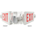 LED Exit Sign Emergency Lighting - Red Letter