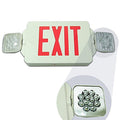 LED Exit Sign & Emergency Lighting