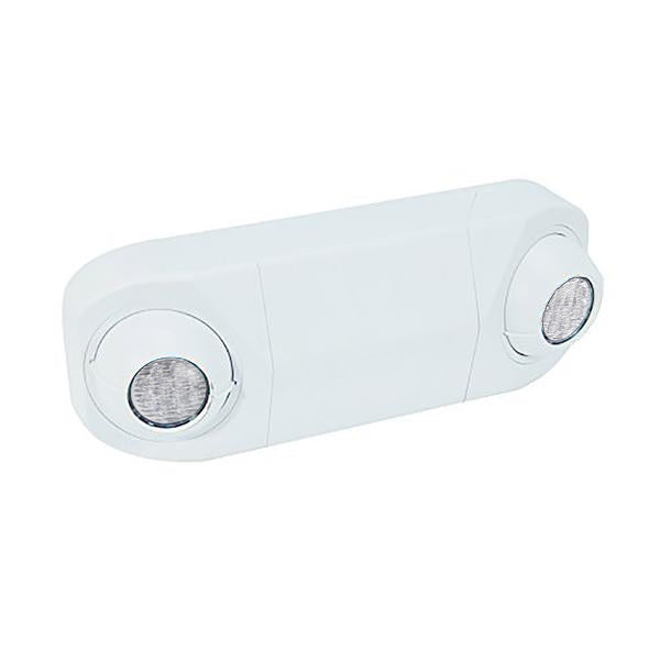 MR16 Emergency Spot Light-White Body