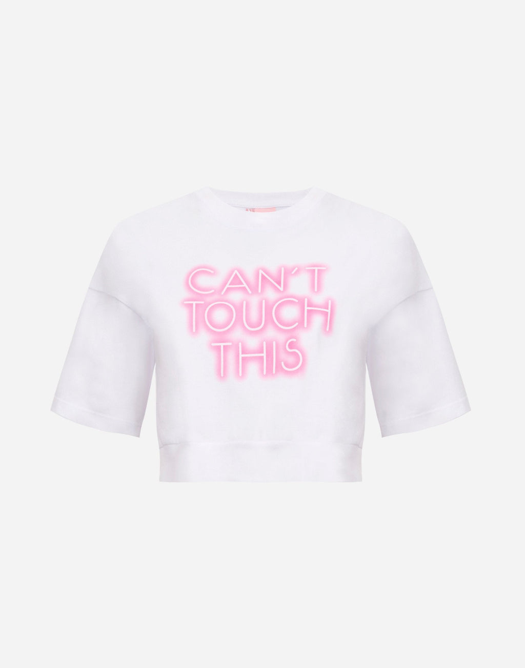 "T-Shirt ""Can't Touch This"""