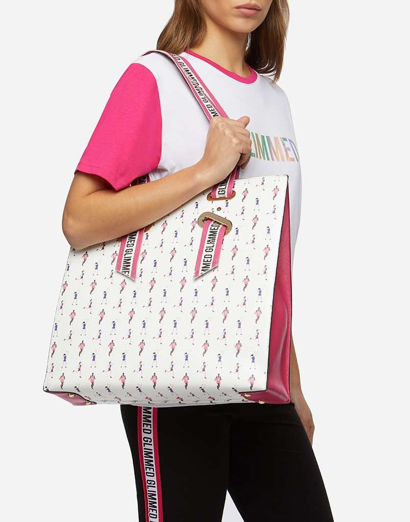 Jane Shopper Bag Sport