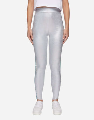 Leggings Iridescente