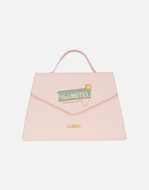 Layla Bag Motel Rosa