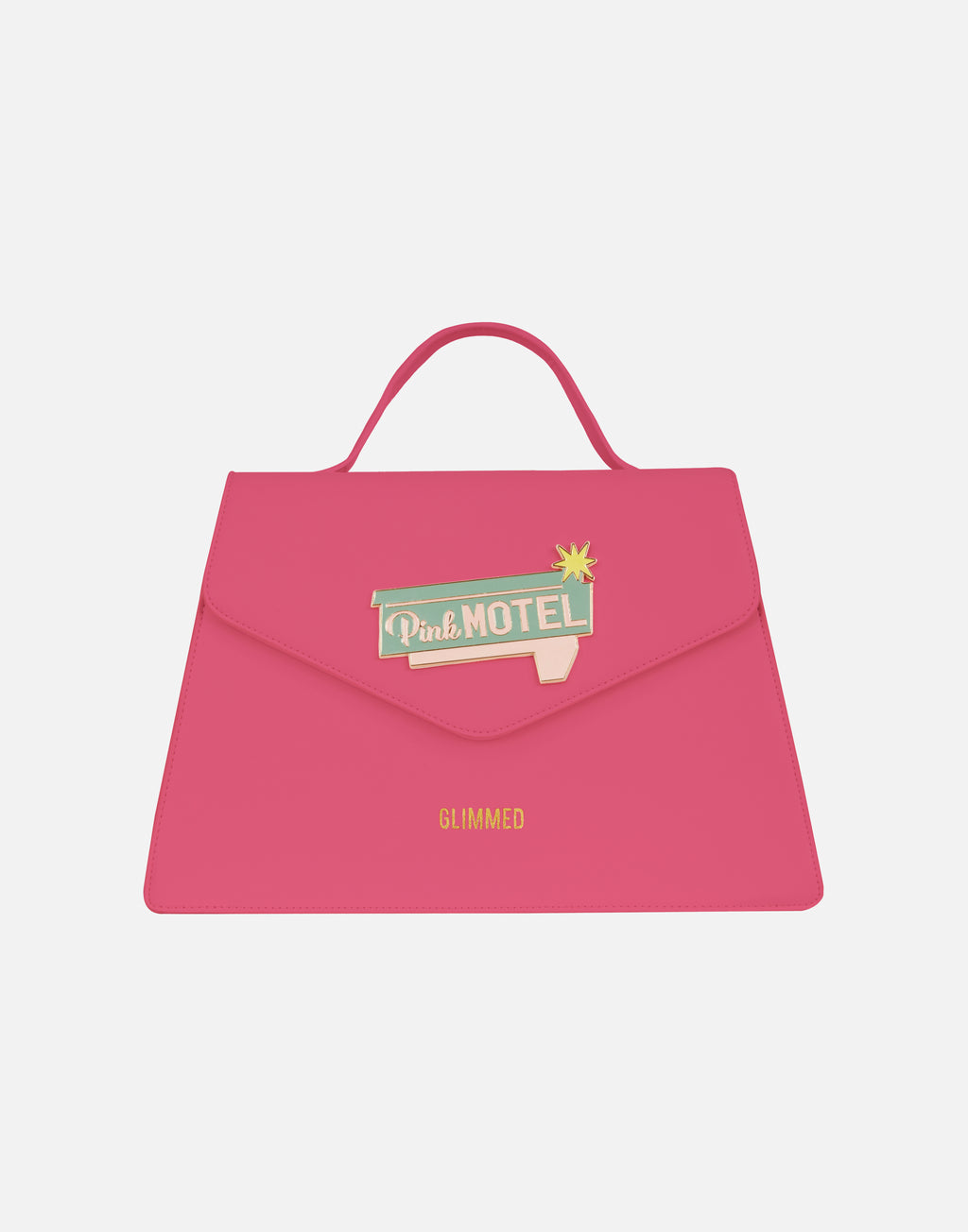 Layla Bag Motel Fucsia