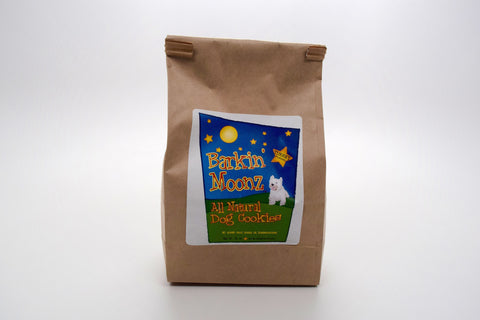 Barkin'Moonz- 16 oz. Bag