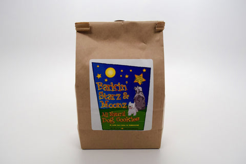 Barkin'Starz & Moonz- 16 oz. Bag