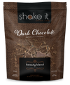 Shake It Beauty Blend Protein - Dark Chocolate