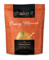 Shake It Beauty Blend Collagen Infused Whey Protein Powder - Orange Mimosa