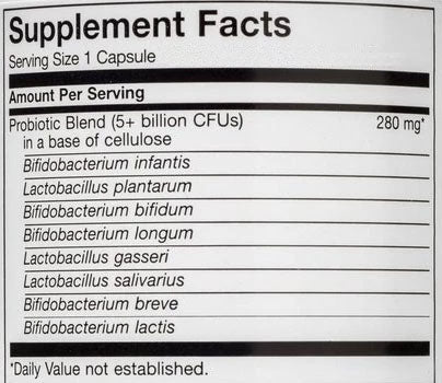 GutPro Ingredients