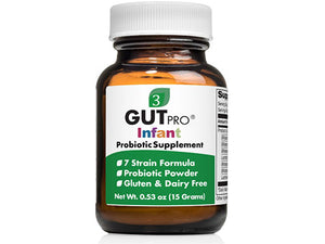 GutPro Infant Powder (15 grams)