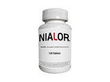 NIALOR (120 Tablets)