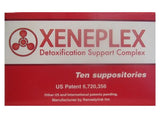 Xeneplex (10 Suppositories)
