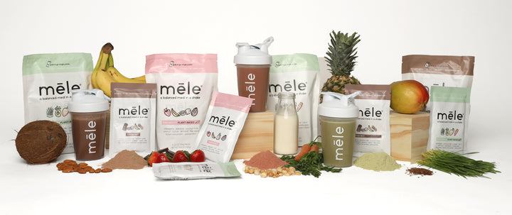 Wellness Food Brand mēle Launches Whole Food Product Line For On-The-Go