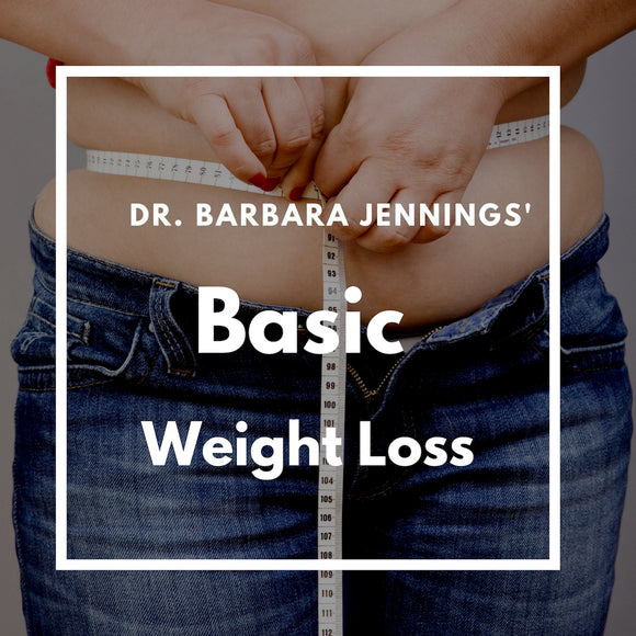 Basic Weight Loss