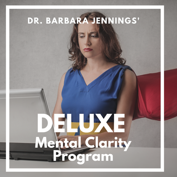 Deluxe Mental Clarity Program
