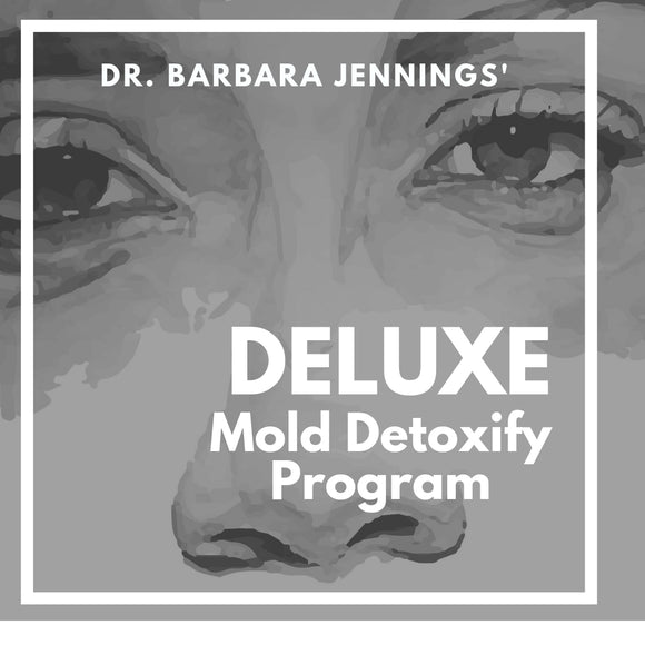 Deluxe Mold Detoxify - Option 2
