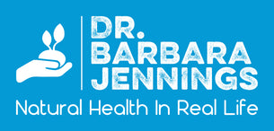 Dr. Barbar Jennings Natural Health In Real Life