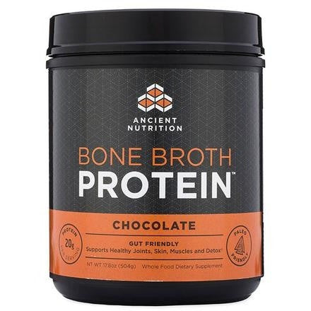 Bone Broth Protein Chocolate Flavored
