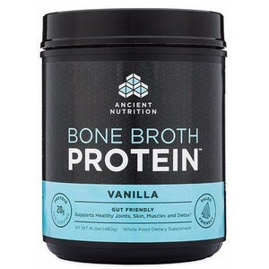 Bone Broth Protein Vanilla Flavored