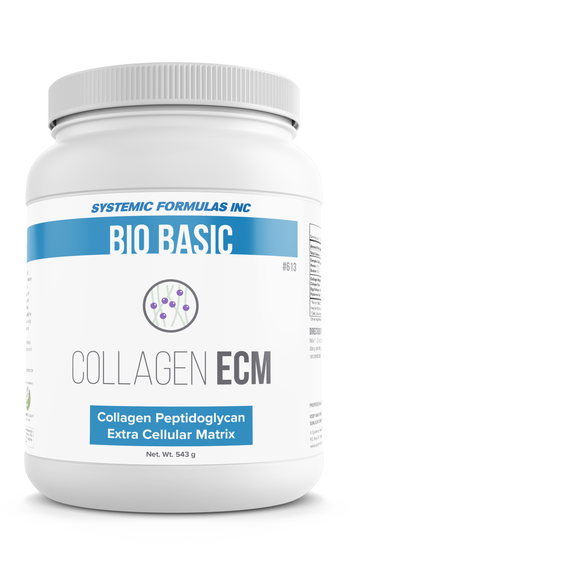 Collagen ECM