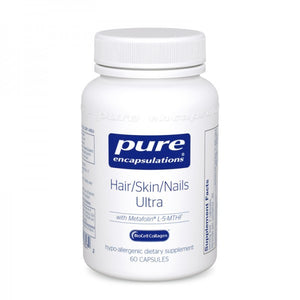 Hair/Skin/Nails Ultra