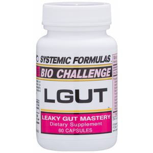 LGUT – LEAKY GUT