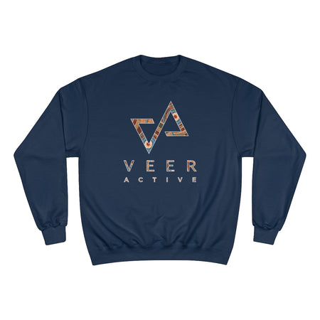 Veer-active x champion exclusive sweater - Veer Active