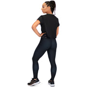 Tyla Ultra premium Leggings in Black - Veer Active