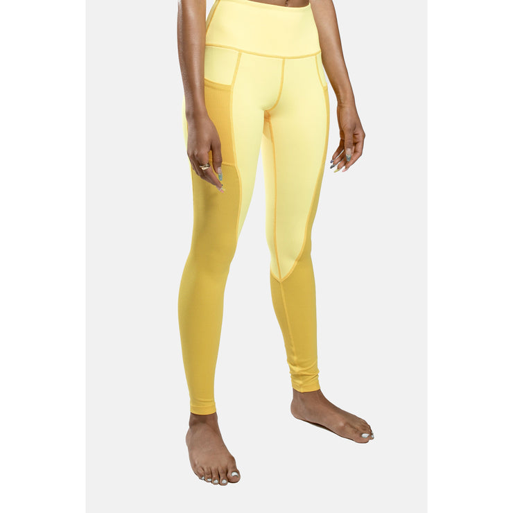 Cleopatra High Waisted Performance Legging - Veer Active