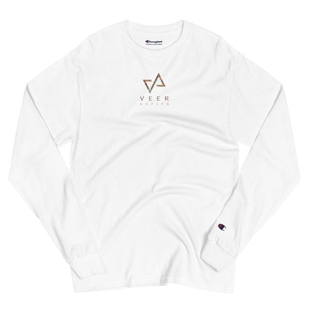 Veer Active X Champion Exclusive Long Sleeve Shirt - Veer Active