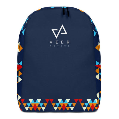 YOU NEED this Backpack in Navy - Veer Active