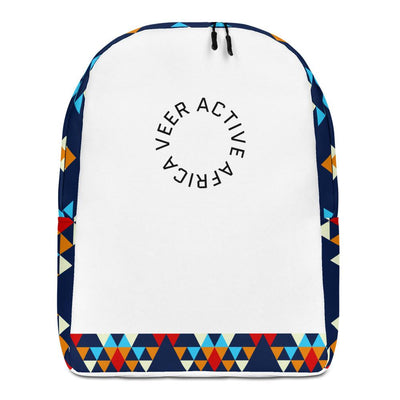 YOU NEED this Backpack in White - Veer Active