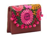Lola Cross Body Handbag - Daisy - LUCINE