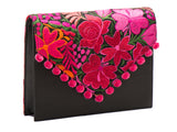 Alice Shoulder Bag - Rose - LUCINE