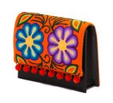 Charlotte Cross Body Handbag - Mayra - LUCINE