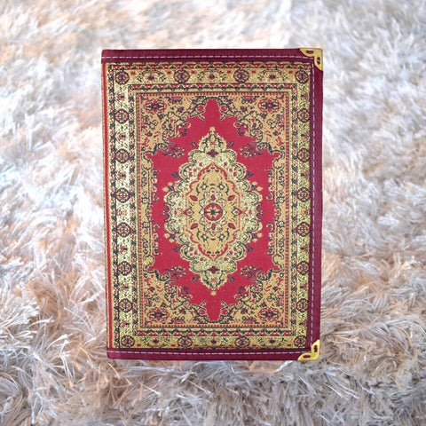 Middle Eastern Notebook (Large) - LUCINE