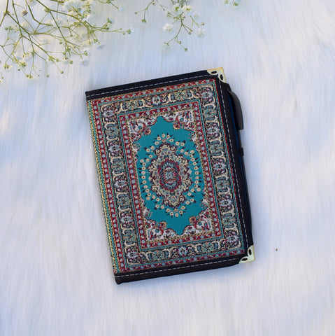 Middle Eastern Notebook with Pen (Small) - LUCINE