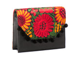 Lola Cross Body Handbag - Sunflower - LUCINE