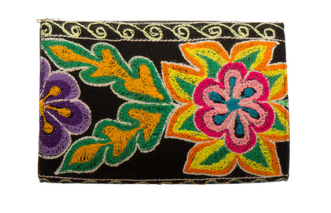 Bella Clutch Handbag - Luciana