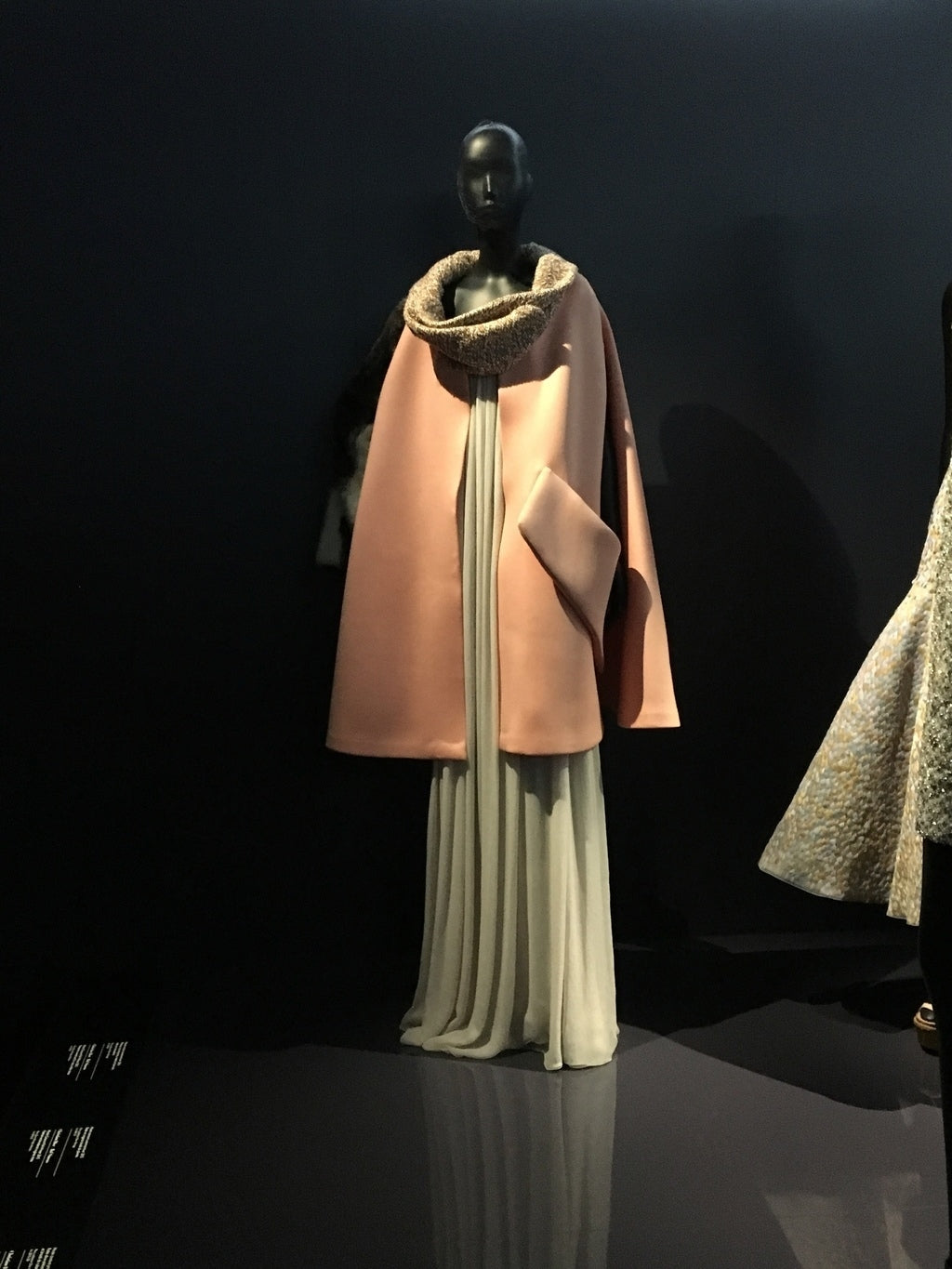 Christian Dior Exhibition