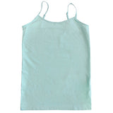 Coobie Thin Strap Cami (19 Color Choices)