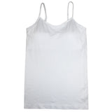 Coobie Padded Scoopneck Cami (6 Color Choices)
